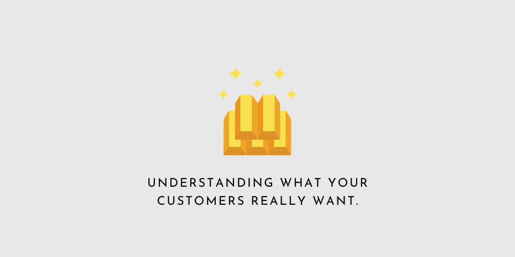 Understanding What Your Startup S Customers Really Want Jens Lennartsson